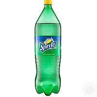 Напиток Спрайт 2000мл пластиковая бутылка