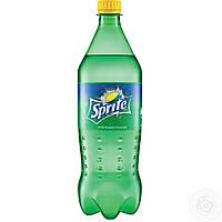 Напиток Спрайт 1000мл пластиковая бутылка