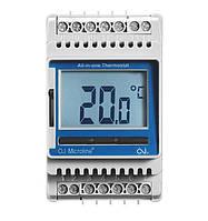 ETN4-1999 Терморегулятор с датчиком пола