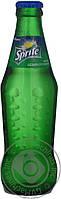 Напиток безалкогольный Спрайт стеклянная бутылка 250мл Украина