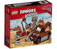 LEGO® Juniors Свалка Мэтра 10733