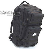 Рюкзак тактический Тактик 36 л (черный), фото 1