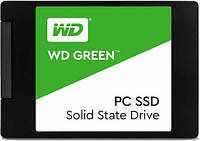 SATA-SSD-TLC 120GB Western Digital Green (WDS120G1G0A)