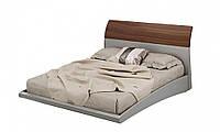 Кровать двуспальная из МДФ 1,6 Сиэтл, Киев