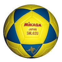 Мяч футзальный Mikasa SWL62U-BY