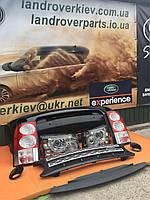 Рейсталинг на Land Rover Discovery 3 под discovery 4 до 2014 года