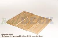 Палубная доска из сибирской лиственницы