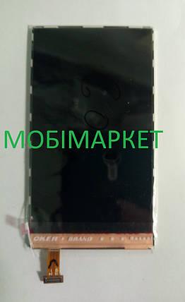 Дисплей для Nokia 603, фото 2