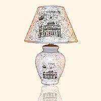 Лампа настольная, прикроватная   067 в