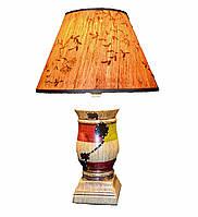 Лампа настольная прикроватная   017 а