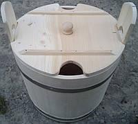 Запарники смерекові для бані і сауни .