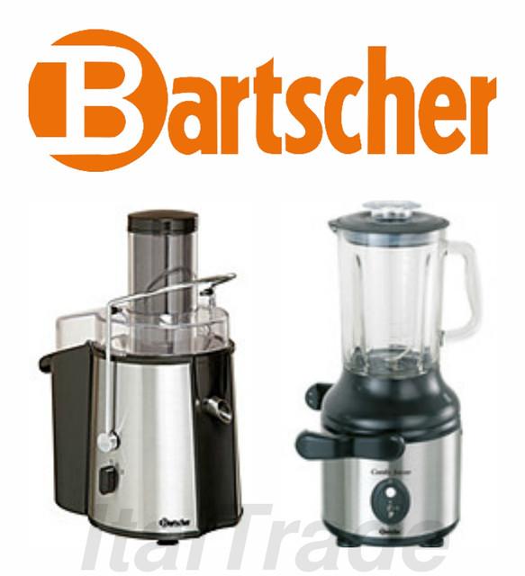 Соковыжималки Bartscher (Германия)