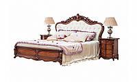 Кровать двуспальная 1,6 Эмили, Киев