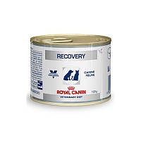 Royal Canin Recovery 195 гр восстановительный период после болезни 195 г