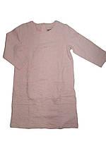 Платье теплое для девочки,  Pepperts, размеры 134/140, 146/152, арт. Л-189