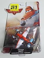 Герои м/ф Самолетики-2. Mattel Спасательный отряд Planes, в ассортименте