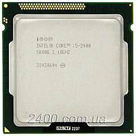 Процессор Intel Core i5-2400 3.10GHz/6MB/5GT/s Socket 1155