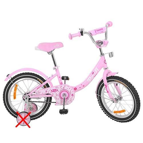 """Велосипед детский Profi G2011 Princess 20""""."""