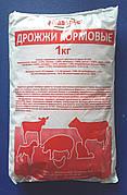 Дрожжи кормовые Протеин 39% 32 кг