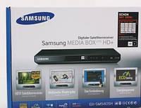 Спутниковый ресивер Samsung GX-SM540SH HDTV