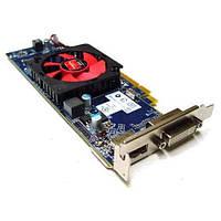 Видеокарта ATI Radeon HD6470 1Gb DDR3 64bit комиссионный товар