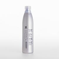 """Лосьон витаминный для завивки окрашенных волос """"Personal Perm"""" с био-добавками (500ml)"""
