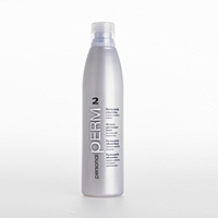 "Лосьон витаминный для завивки окрашенных волосPersonal Touch  ""Personal Perm"" с био-добавками (500ml)"