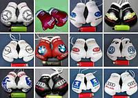 Перчатки боксерские сувенир в авто
