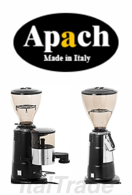 Кофемолки Apach (Италия)