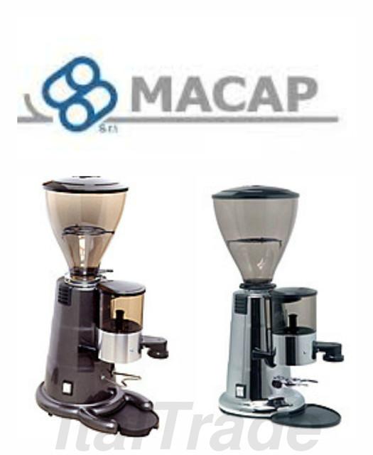 Кофемолки Macap (Италия)