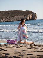 Пляжная туника Barine - Ibiza Rainbow