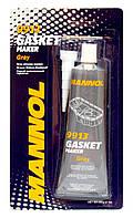 MANNOL 9913 Gasket Maker Gray герметик серый