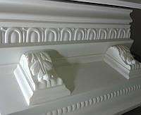 Полиуретановые фризы, потолочные карнизы