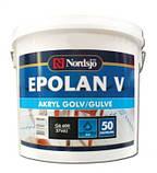 EPOLAN V AKRYL 5л - акриловая краска для пола, фото 2
