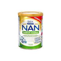 Смесь Nestle NAN Тройной комфорт с рождения 400 г NAN 1000037