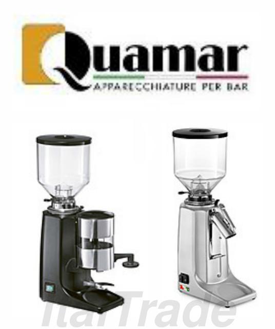 Кофемолки Quamar (Италия)