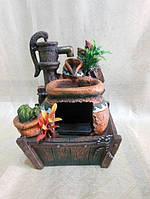 Декоративный фонтан  для дома  и офиса