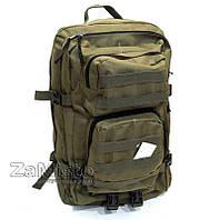 Рюкзак тактический Тактик 36 л (зеленый)