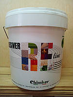 Клей акриловый ADESIVER RE 400/Plus для линолеума и ковролина, 20 кг
