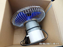 Автомобильный вентилятор ВН-12.604 12 V