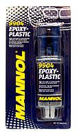 MANNOL 9904 Epoxy-Plastic клей для ремонта пластиковых поверхностей