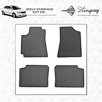 Автомобильные коврики Stingray GeelyEmgrand EC7 2009