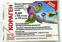 Кораген (6 мл*50 литров), Dupont (Дюпон) -уничтожение колорадского жука, совки, вредителей сада