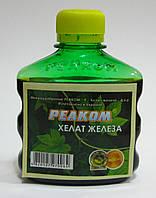 РЕАКОМ Хелат железа -120мл