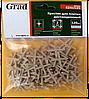 Хрестики для плитки 2,0 мм (120 шт)