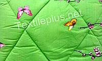 Овечье одеяло Лери макс Полуторное
