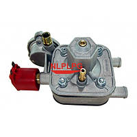 Газовый редуктор NLP с газовым клапаном до 125 л.с.
