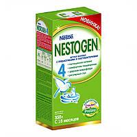 Смесь Nestle Nestogen 4 с 18 месяцев 350 г Nestogen 1000119