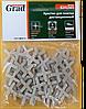 Хрестики для плитки 4,0 мм (70 шт)
