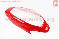 Пластик - основной задний верхний, РАЗНЫЕ цвета (уточнить)